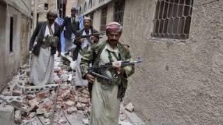 Yemen'de iç savaşın ayak sesleri