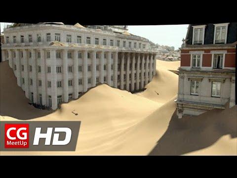 CGI Making of HD Água das Pedras by Ingreme | CGMeetup