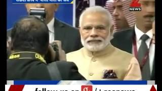 DNA: Narendra Modi receives Saudi Arabia