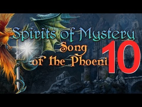 Spirits of Mystery 2: Song of Phoenix [10] w/YourGibs - Chapter 8: Free Zakh