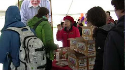 National Nutrition Month events at Oregon State University 2013