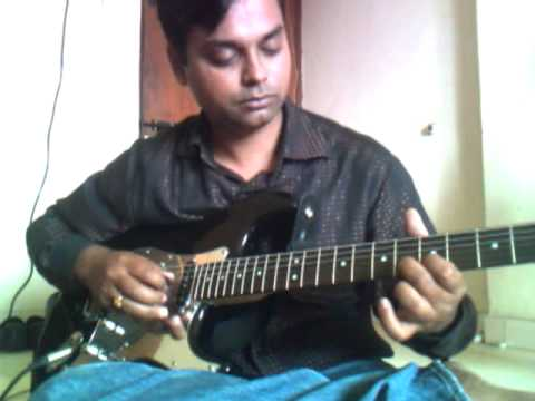 Guitar meri maa guitar tabs : Taare Zameen Par - Meri Maa Full guitar solo and lead - YouTube
