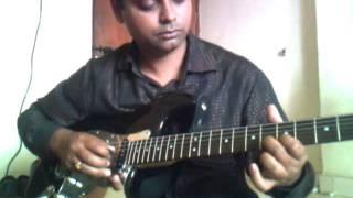 Taare Zameen Par - Meri Maa Full guitar solo and lead