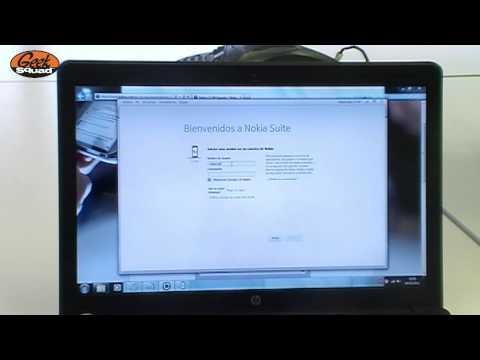 Tip: Cómo actualizar tu Nokia a Symbian Belle