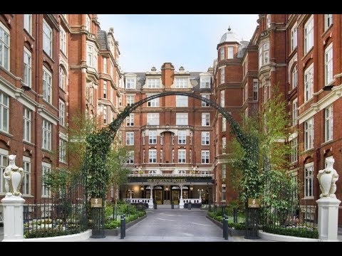 Marriott, London Hotel, St. Ermin's, Autograph Collection
