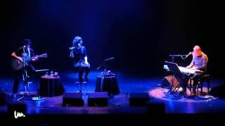 """Con la Frente Marchita - """"Noche Sabinera"""" con los músicos de Joaquín Sabina"""