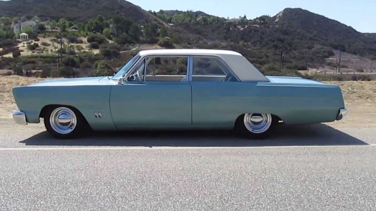 Maxresdefault on 65 Ford Custom 500