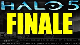 "Halo 5: Hunt The Truth Finale ""IN THE BAG"" Ep.13"