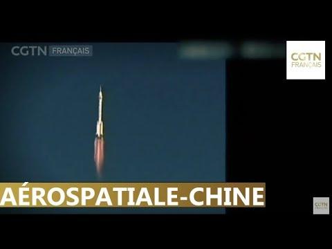 MAGISTRAL : Industrie aérospatiale chinoise - le père de vaisseau spatial Shenzhou