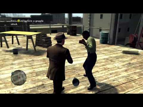 L.A. Noire: Keep a Lid On Achievement Guide