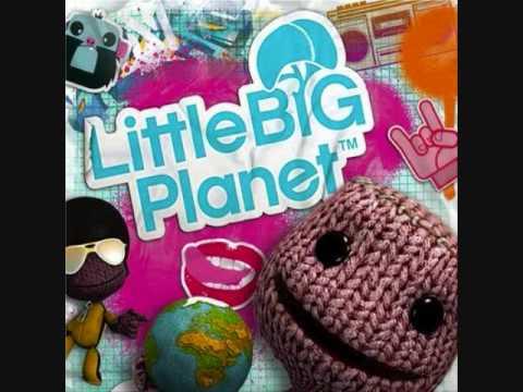 Little Big Planet OST - Get it Together!