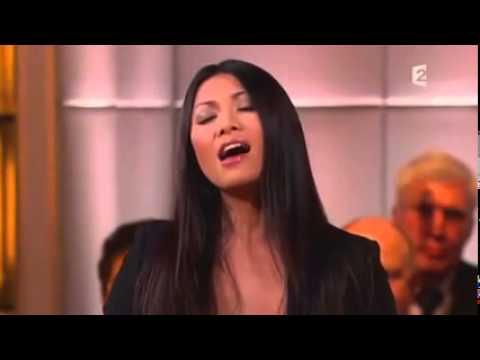 anggun nyanyi lagu sunda