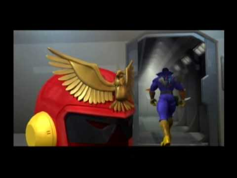 f zero gx story mode chapter 9 youtube. Black Bedroom Furniture Sets. Home Design Ideas