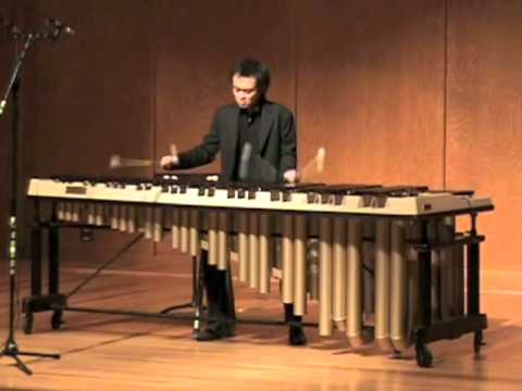 Pius Cheung plays Merlin by Andrew Thomas (i mvt)