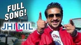 Jhilmil | New Music | Pushkar Jog | Aditi Dravid | Salim Merchant | Sai Piyush
