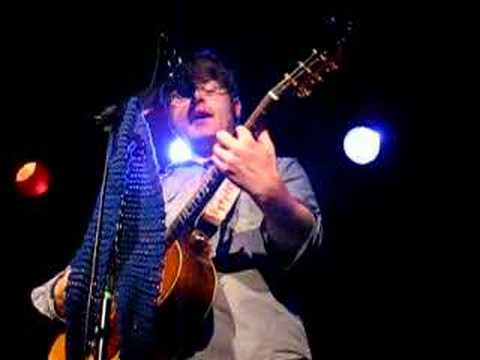Colin Meloy - A Cautionary Song