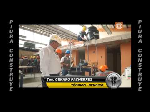 Sencico instalacion de videoportero y bomba youtube - Instalacion de videoportero ...
