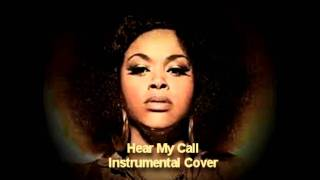 jill scott hear my call cover instrumental