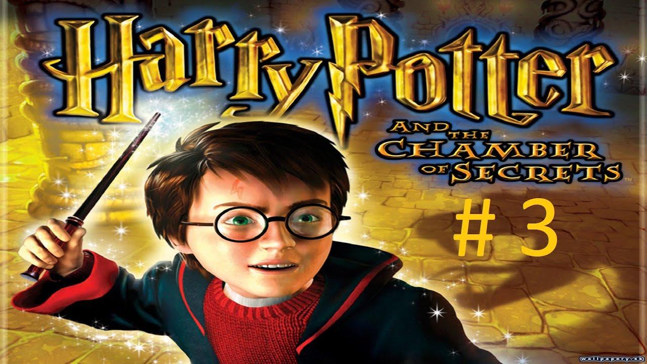 Harry Potter Et La Chambre Des Secrets #3 | Le Saule Cogneur [FR]   YouTube
