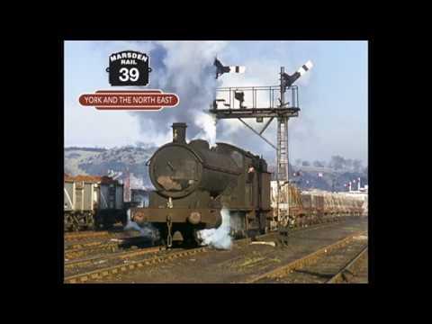 Marsden Rail 39 By Cinerail - Railway Video