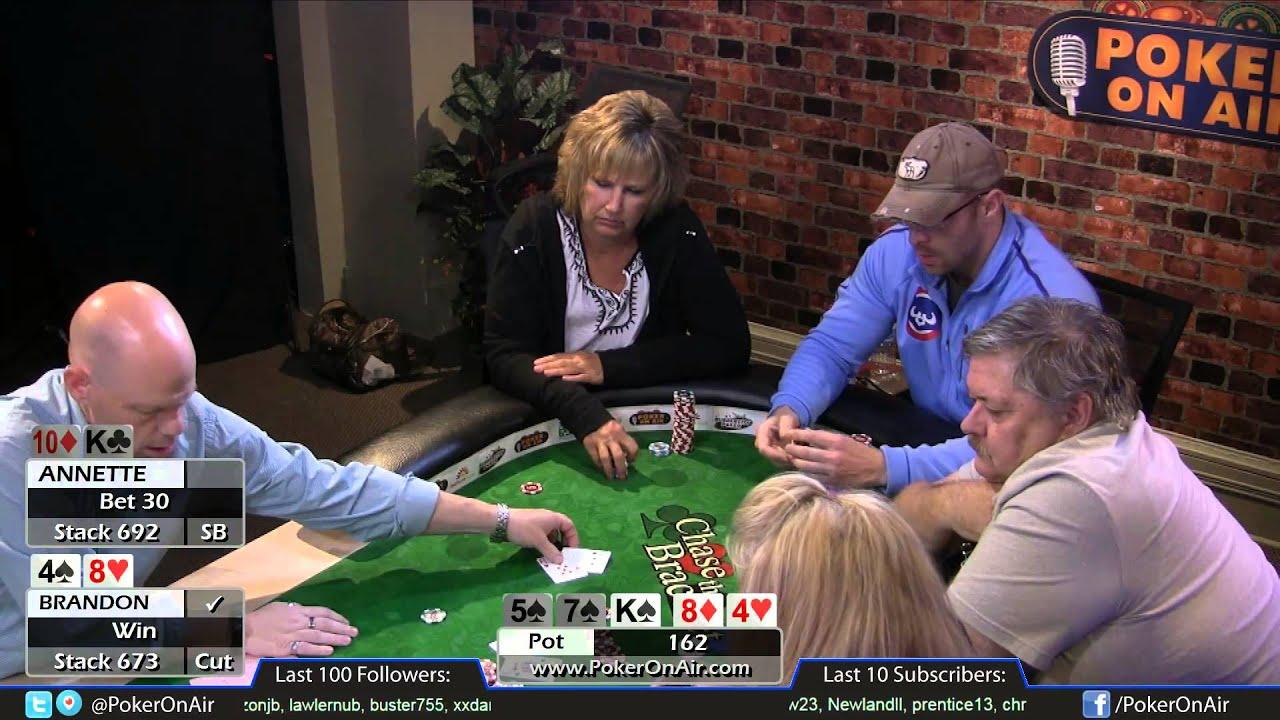 City Poker