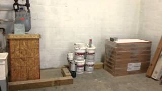 Lumber Liquidators.  Bronx NY