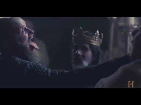 Death Ragnar Conquer Paris •I Win• (Vikings Finnal Episode 10) The Dead