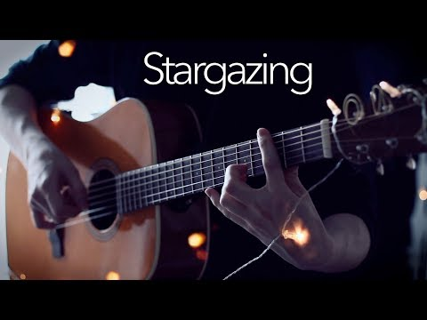 Kygo - Stargazing - Fingerstyle Guitar Cover