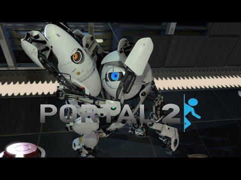 Portal 2 Coop FR Episode 2 - AutoDestruction