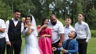 Геворг и Арпине / 07.07.2017 / Армянская свадьба в Новосибирске / hay handes Вагаршака Согомоняна