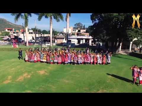 Banda Misteriosa - Flor De Piña Remix (Clean) 154 Bpm Videoremix Dj