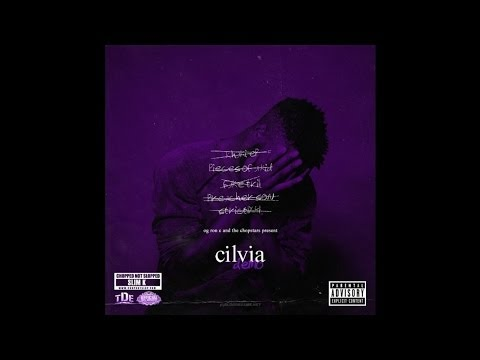 Isaiah Rashad - CILVIA DEMO (Chopped Not Slopped) [Full Mixtape]