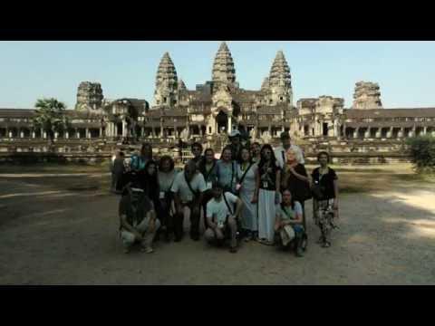 Paquete turístico y viaje a Indochina