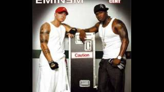 Eminem vs 50 Cent - Loose Yourself In Da Club (Wardens Mashup).wmv