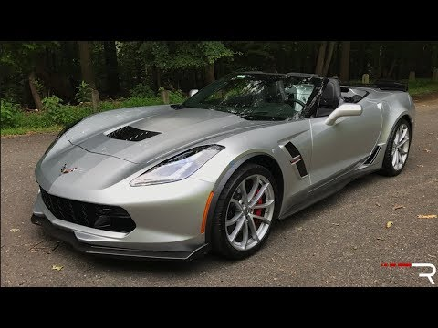 2018 Chevrolet Corvette Grand Sport – Redline: Review
