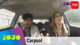 Carpool: Hernán Arcil | Rojo