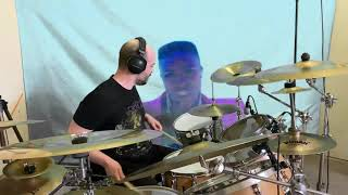 """Laura Mvula (DRUM COVER) """"Safe Passage"""" / """"Conditional"""" / """"Church Girl"""""""