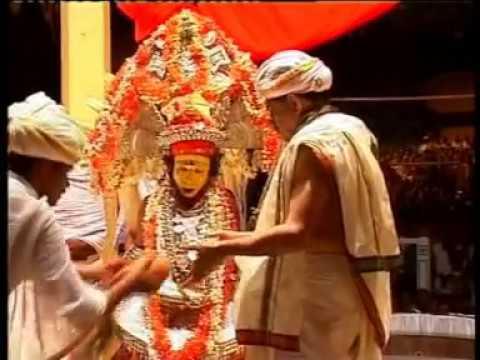 Dharma Daiva Annappa Swami & Panjurli Nema