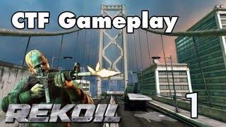 Rekoil - CTF Gameplay 1