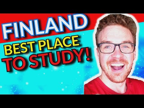 Student Life In Finland - 10 Reasons Why You Will LOVE It!