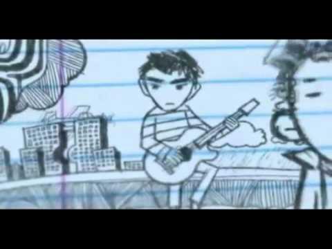 Клип Градусы - Запишу свое сердце на секцию пла