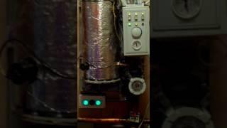 видео Котел электрический ЭВАН WARMOS-RX 4,7