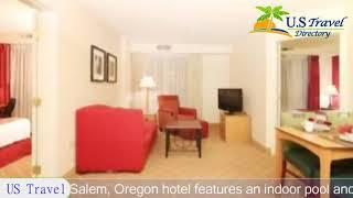 Residence Inn Salem - Salem Hotels, Oregon