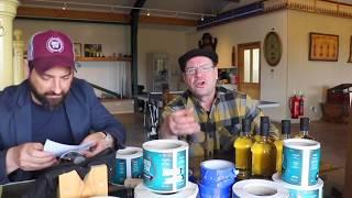 ralfy review 722 - Introducing North Star Spirits Indi: bottler