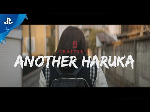 Yakuza 6: The Song of Life - Stories of the Dragon: Chapter 2: Another Haruka   PS4