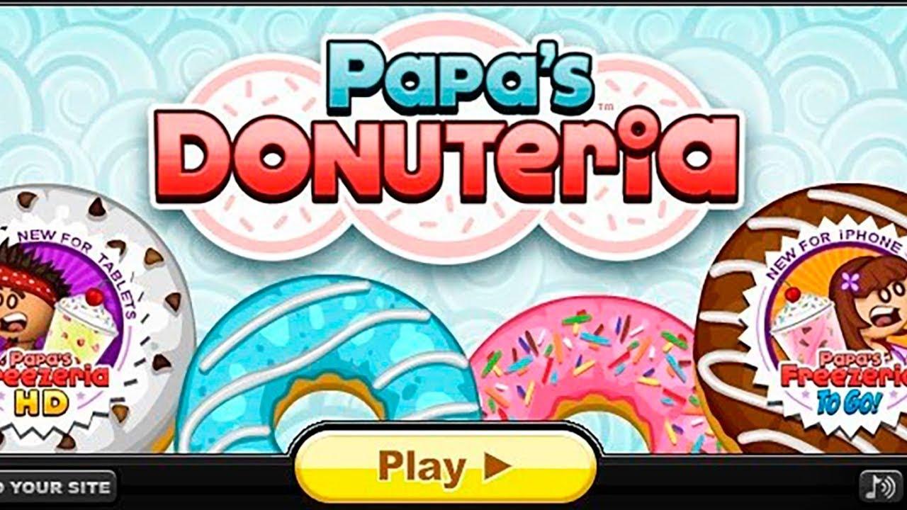 нюансы картинка папа луи пончики получились настолько хорошими