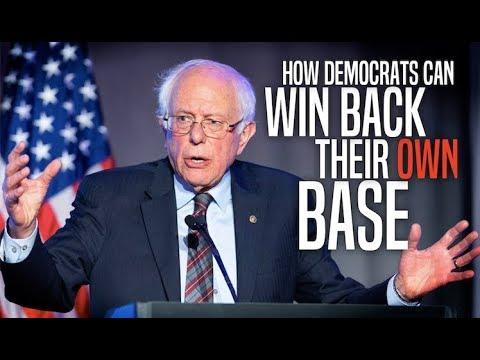 "Bernie Sanders on Establishment Dems: They ""Don't Generate Excitement"""