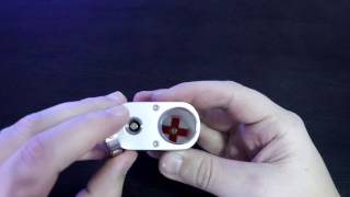 Smok AL85 Kit - Tutorial and Review
