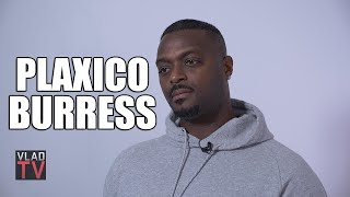 Plaxico Burress Explains How He Accidentally Shot Himself in the Leg with His Own Gun (Part 10)