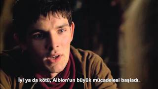 Merlin Season 5 Episode 2 Trailer Turkish Subtitle